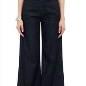 """J Brand Wide Leg Jeans """"Melody"""" EUC 29"""